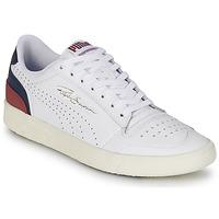 Schuhe Herren Sneaker Low Puma RALPH SAMPSON Weiss / Marine / Bordeaux