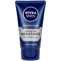 Beauty Herren pflegende Körperlotion Nivea Men Originals Protector Hidratante  75 ml