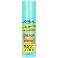 Beauty Haarfärbung L'oréal Magic Retouch 9,3-rubio Claro Raiz Oscura Spray 75 ml