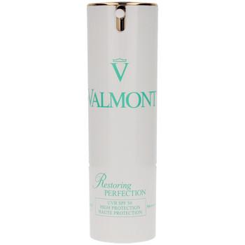 Beauty Damen Anti-Aging & Anti-Falten Produkte Valmont Restoring Perfection Spf50