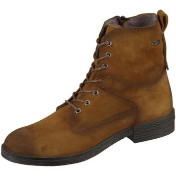 Schuhe Damen Stiefel Camel Active Stiefeletten Step 70 Boot 907.70.03 braun