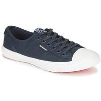 Schuhe Damen Sneaker Low Superdry LOW PRO SNEAKER Marine