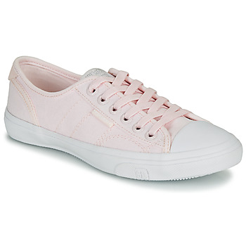 Schuhe Damen Sneaker Low Superdry LOW PRO SNEAKER Rose