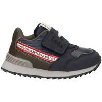 Schuhe Jungen Multisportschuhe Lois 46108 Azul