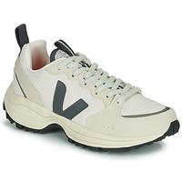Schuhe Sneaker Low Veja VENTURI Weiss / Grau