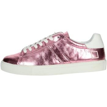 Schuhe Damen Sneaker Low Date E20-41 Fuchsia