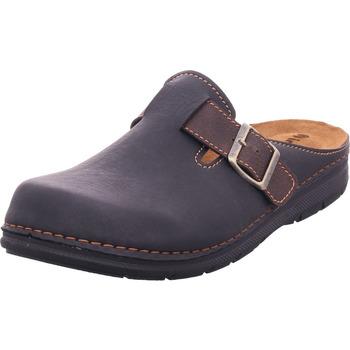 Schuhe Herren Pantoletten / Clogs Bold - WU02WK01 schwarz