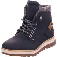 Schuhe Damen Boots Pep Step - 7991402 schwarz