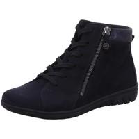 Schuhe Damen Stiefel Hartjes Stiefeletten XS Casual 81072-47,47 blau