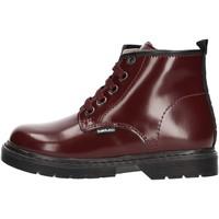 Schuhe Jungen Boots Balducci - Anfibio bordeaux MATRIX 1903 BORDEAUX