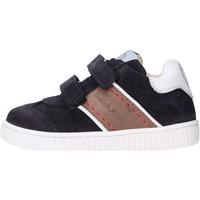 Schuhe Jungen Sneaker Low Balducci - Polacchino blu MSPO3103 BLU