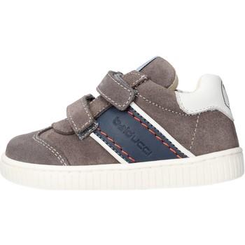 Schuhe Jungen Sneaker Low Balducci - Polacchino grigio MSPO3103 GRIGIO