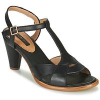 Schuhe Damen Sandalen / Sandaletten Neosens MONTUA Schwarz
