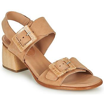 Schuhe Damen Sandalen / Sandaletten Neosens VERDISO Braun