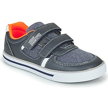 Schuhe Jungen Sneaker Low Chicco FREDERIC Blau / Orange