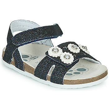 Schuhe Mädchen Sandalen / Sandaletten Chicco HELENA Marine