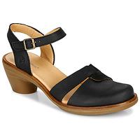 Schuhe Damen Sandalen / Sandaletten El Naturalista AQUA Schwarz