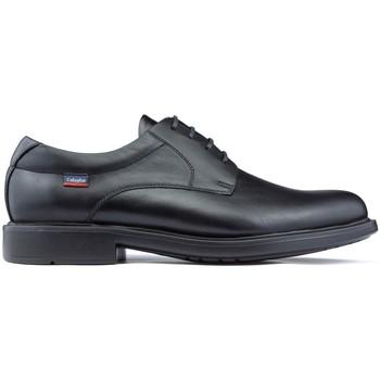 Schuhe Herren Derby-Schuhe CallagHan TORO CEDRON SCHUHE SCHWARZ