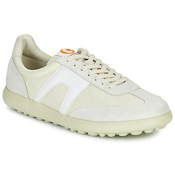 Schuhe Herren Sneaker Low Camper Pelotas XLF Weiss