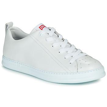 Schuhe Herren Sneaker Low Camper RUNNER 4 Weiss