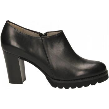 Schuhe Damen Ankle Boots Calpierre VIRAP VIVA nero