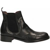 Schuhe Damen Boots Calpierre VIREL CLIR BO nero