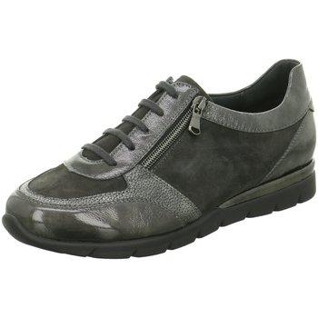 Schuhe Damen Derby-Schuhe Semler Schnuerschuhe N8125705/118 schwarz