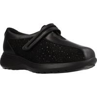 Schuhe Damen Derby-Schuhe Pinoso's 7238 G Schwarz