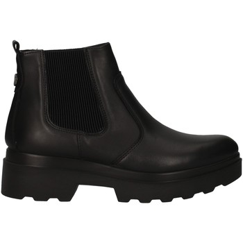Schuhe Damen Low Boots IgI&CO 41674/00 BLACK