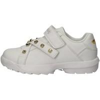 Schuhe Mädchen Sneaker Low Lelli Kelly LK6832 WEISS
