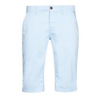 Kleidung Herren Shorts / Bermudas Casual Attitude MARINE Blau