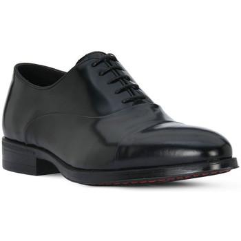Schuhe Herren Derby-Schuhe Eveet REX NERO MAYA Nero