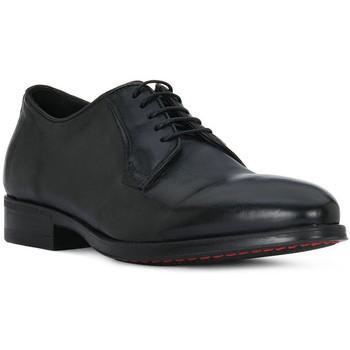 Schuhe Herren Derby-Schuhe Eveet CALIF NERO MAYA Nero