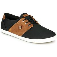 Schuhe Herren Sneaker Low Faguo CYPRESS Schwarz / Braun