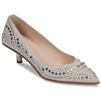 Schuhe Damen Pumps Fru.it LIEVAT Beige