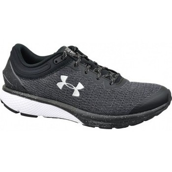 Schuhe Herren Multisportschuhe Under Armour Ua Charged Escape 3 Grau