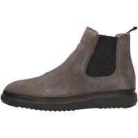 Schuhe Herren Boots IgI&CO 41114/44 KOHLE