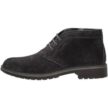 Schuhe Herren Boots Igi&co 41065/22 BLUE