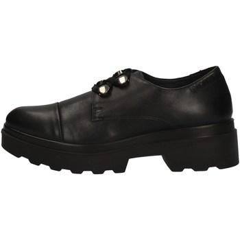 Schuhe Damen Derby-Schuhe IgI&CO 41671/00 BLACK