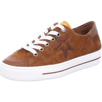 Schuhe Damen Derby-Schuhe & Richelieu Paul Green Schnuerschuhe 4810 4810-045 braun