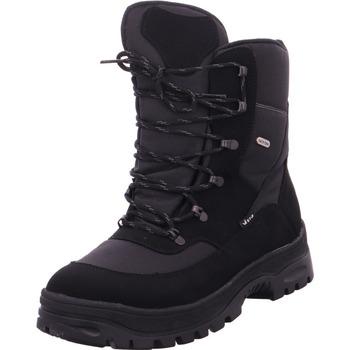 Schuhe Herren Schneestiefel Vista - 53-53631 schwarz