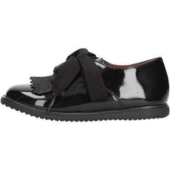 Schuhe Jungen Derby-Schuhe Clarys - Derby nero 1434 NERO