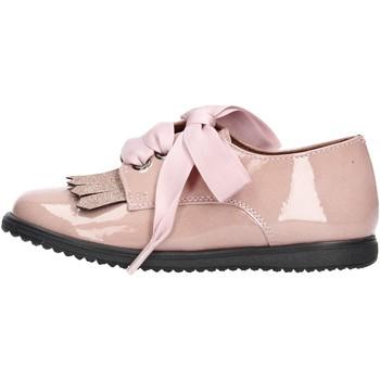 Schuhe Mädchen Derby-Schuhe Clarys - Derby rosa 1434 ROSA
