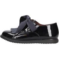 Schuhe Jungen Derby-Schuhe Clarys - Derby blu 1434 BLU