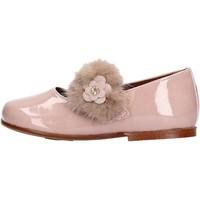 Schuhe Mädchen Sneaker Clarys - Ballerina rosa 1157 ROSA