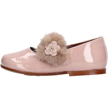 Schuhe Jungen Sneaker Clarys - Ballerina rosa 1157 ROSA