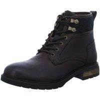 Schuhe Herren Stiefel Pantofola D` Oro Levico 10193006.IKU braun