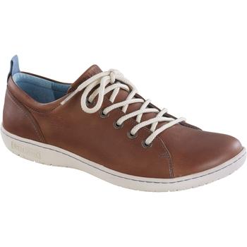 Schuhe Derby-Schuhe Birkenstock & Co.kg Birkenstock Shoes Halbschuh Islay nut 425103 Other