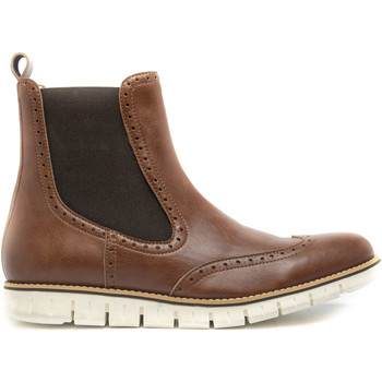 Schuhe Herren Boots Nae Vegan Shoes Owen Braun