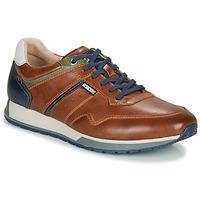 Schuhe Herren Sneaker Low Pikolinos CAMBIL M5N Marine